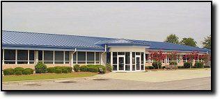 Georgia Department of Public Health  Bulloch Wellness Center