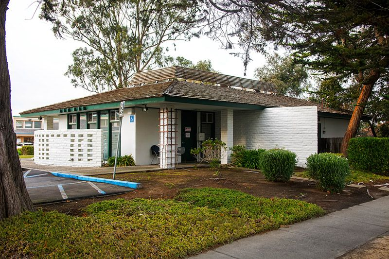 Monterey County Clinic at Marina
