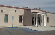 New Mexico Department of Health  Socorro Public Health Office
