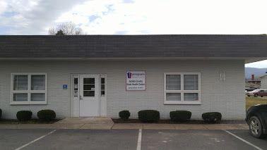 Pennsylvania Department of Health  Juniata County State Health Center