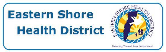 Virginia Department of Health  Eastern Shore Health District