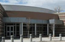 New Mexico Dpt of Health South Valley Health Commons
