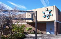 New Mexico Dpt of Health Southeast Heights