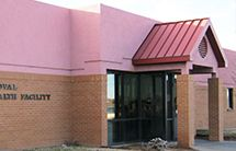 New Mexico Dept of Health - Curry County