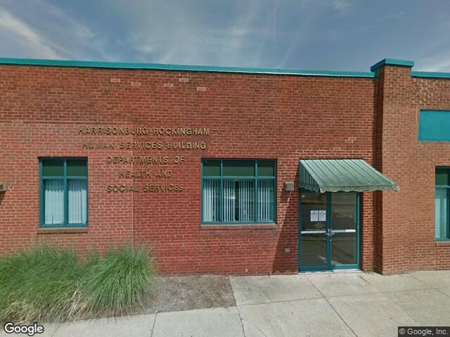 Rockingham-Harrisonburg Health Department