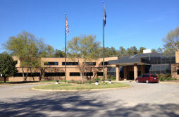 Chesterfield Health Department
