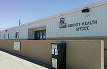 Otero County Health Department