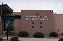 Community Health - Sandoval County